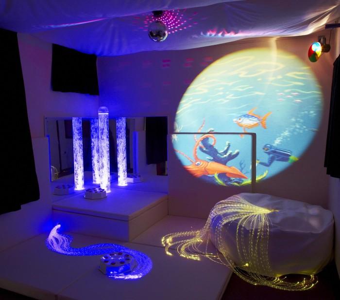 40004 Premium Sensory Room 6