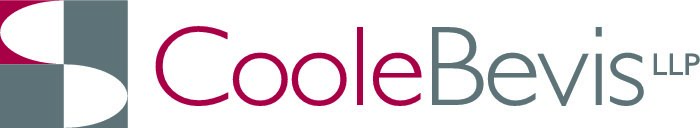 Coole-Bevis LLP logo - Sussex sponsor