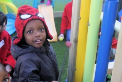 Helping children and young people with a disability or facing disadvantage