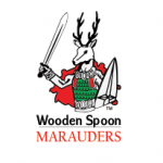 Wooden Spoon Marauders Logo