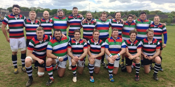Wooden Spoon SE London XV