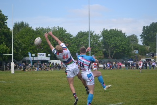 Bury 7s tournament