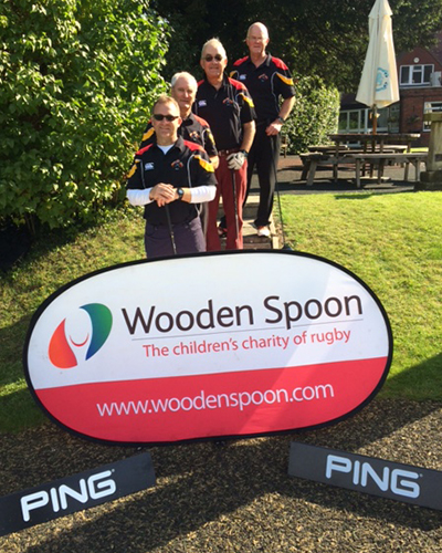 Hemel top leaderboard at Rugby Clubs' Golf Championship ...