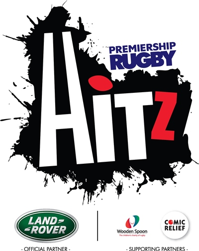 HITZ logo
