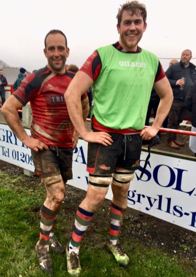 Redruth RFC Dec 2017