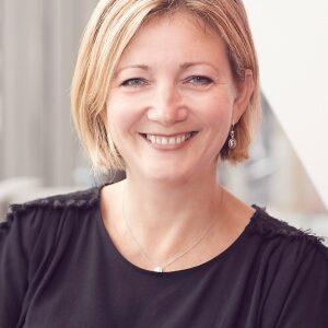 Jo Coombs - Trustee