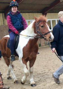 Chiverton RDA