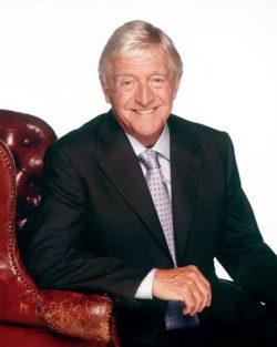 Sir Michael Parkinson event image