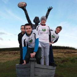 Ballymena Bears Hill Challenge