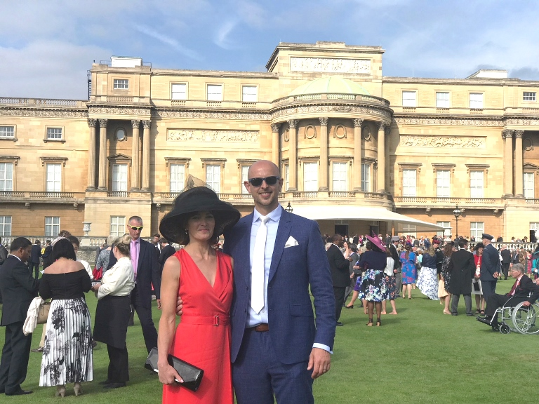 Royal Garden Party 2018