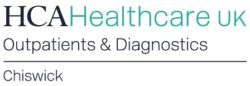 HCA Healthcare UK Chiswick logo